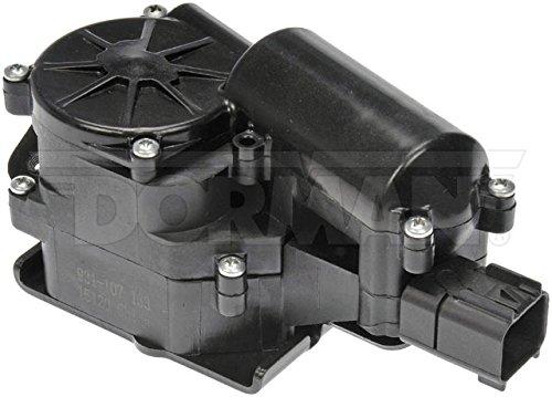 Dorman 931-107 Trunk Lock Actuator by Dorman