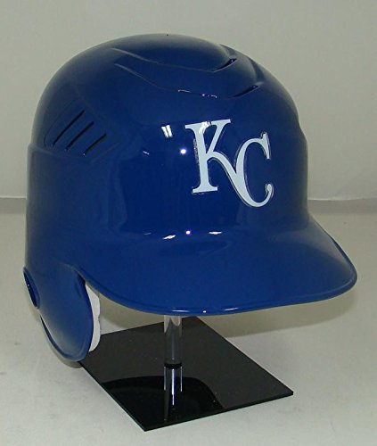 Left Handed Batting Helmet - 8