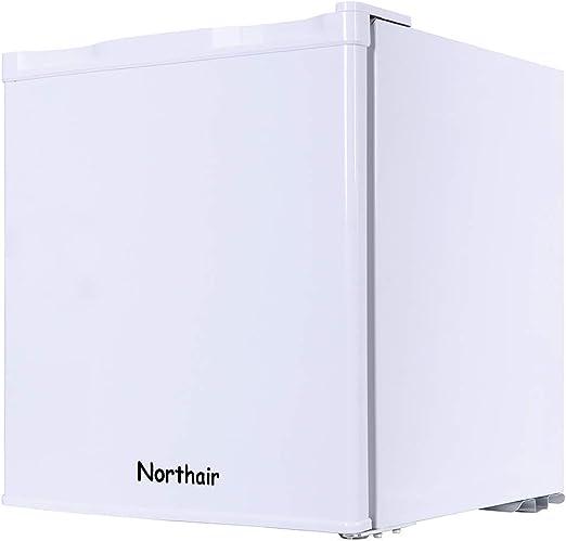 Nevera pequeña congelador Mini bar independiente habitaciones hotel campig 42 L