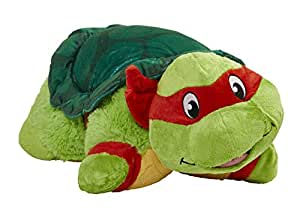 Amazon.com: Pillow Pets – Almohada Nickelodeon Teenage ...