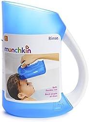 Caneca Macia Para Banho, Munchkin, Azul