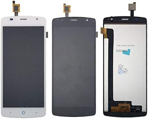 GSMCLUE Pantalla Completa De ZTE Blade L5 Plus (LCD + Tactil ...