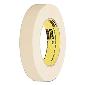x 180 ft Bonding Tapes 3M 200 2 x 60yd Crepe Paper Masking Tape Roll 3M 200 Utility Purpose Paper Tape 2 in
