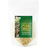 Chef's Choice Organic Pearl Barley 500 g