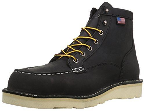 Danner Men's Bull Run Moc Toe Work