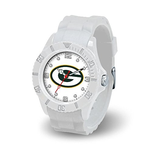 Rico Industries NFL Green Bay Packers Women's Cloud Watch