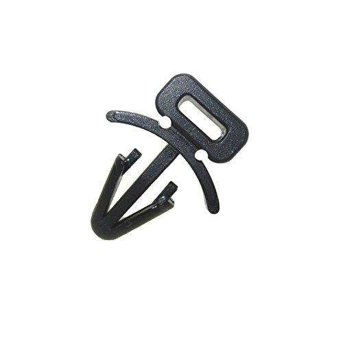 push mount ties - 4