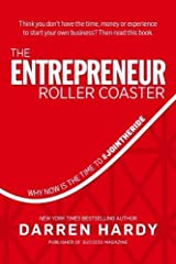The Entrepreneur Roller Coaster: Why Now Is the Time to #JoinTheRide