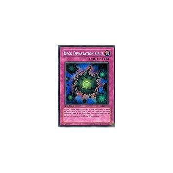 Yu-Gi-Oh! - Deck Devastation Virus (FET-EN058) -