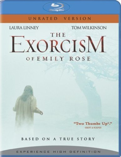 The Exorcism of Emily Rose (+ BD Live) [Blu-ray] by Sony Pictures Home Entertainment