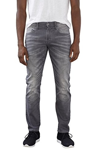 Esprit Edc 027cc2b007 Grigio Uomo Wash Light Jeans By grey Oq5wp6xqUr