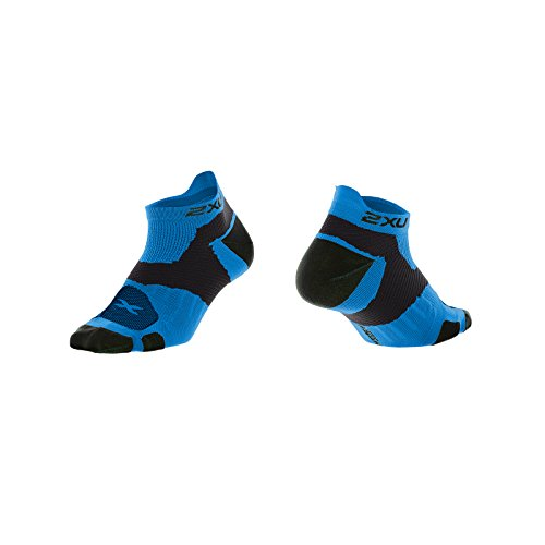 x Negro Race Calcetines 2 de Azul Vectr U Hombre 0vSRAWRd