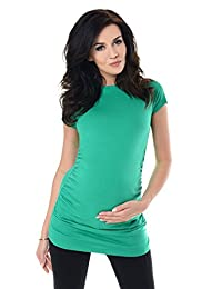 Purpless Maternity 100% Cotton Pregnancy T-shirt 5025