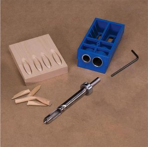 Hole Cutter System - 9