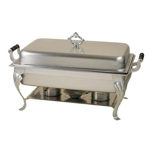 Lafayette Chafer, 8 Qt, Complete - 1 Each (Chafer Adcraft)