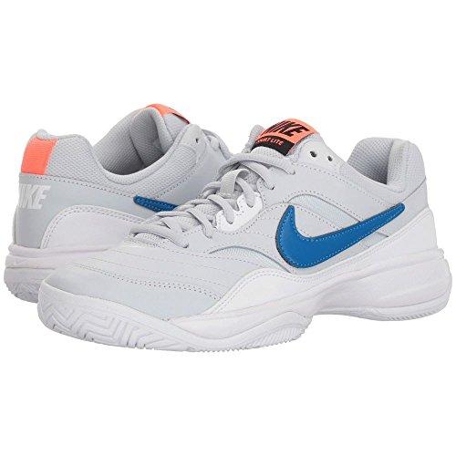 ナット洋服幹(ナイキ) Nike レディース テニス シューズ?靴 Court Lite [並行輸入品]