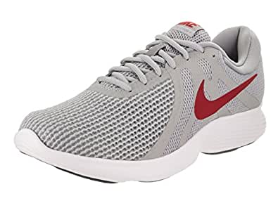 Amazon.com | Nike Men's Revolution 4 Running Shoe | Road