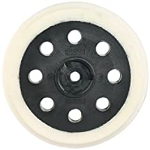 BOSCH 5-Inch Extra-Soft Sanding Pad Part No. RS030