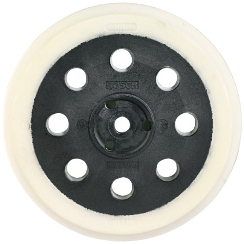 Bosch RS030 Extra-Soft Hook-&-Loop Sander Backing - Bosch Sander Pad