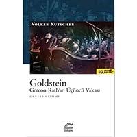 Goldstein: Gereon Rath'ın Üçüncü Vakası