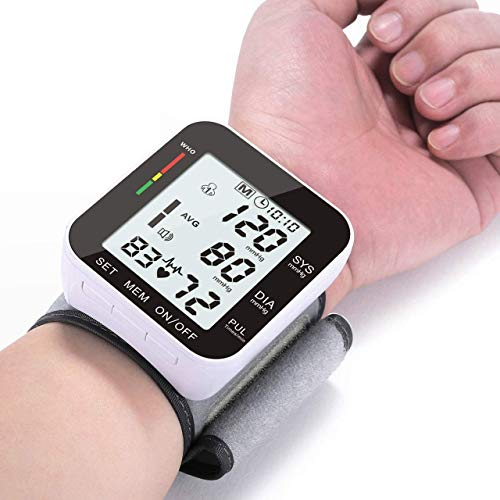 Blood Pressure Monitor Accurate