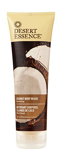 Desert Essence Coconut Body Wash (2pk) - 8 fl oz ()
