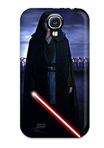 Awesome Star Wars Flip Case With Fashion Design For Galaxy S4