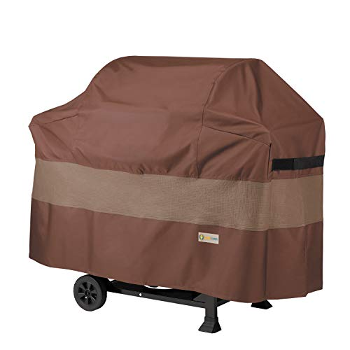 Duck Covers Ultimate BBQ Grill Cover, 53-Inch ()