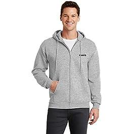 Core Fleece Hooded Sweatshirt   36 Qty   29.84 Each   Promotional Sweatshirt with Your Logo