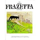 The Frazetta Portfolio