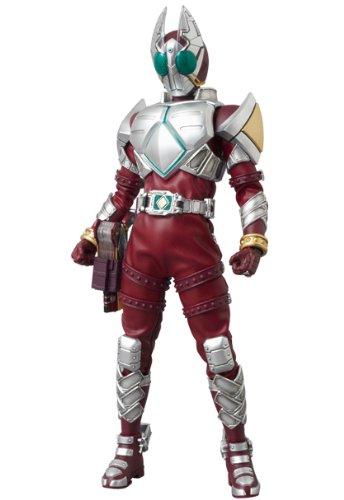 Real Action Heros RAH 仮面ライダーギャレン DX Type 2012 B00ANDFSAQ