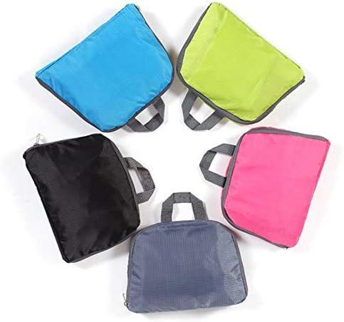 Travel Camping Hiking Trekking Bag Gris 20L Plegable Hombres Mujeres Mochila impermeable Ligero Color s/ólido Travel Camping Hiking Trekking Bags School Bag