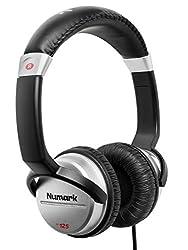 Numark HF125 DJ Headphones from Numark