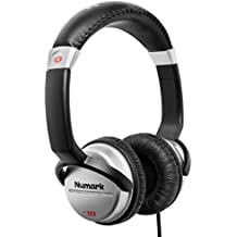 Numark HF125   On-Ear DJ Headphones