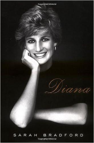 Book Diana
