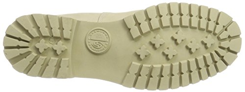Gerli Dockers Combat by Boots Women's Ivory 40cu201 Ivory Rzw5z8