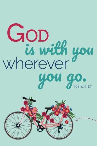 God You Wherever Go Joshua