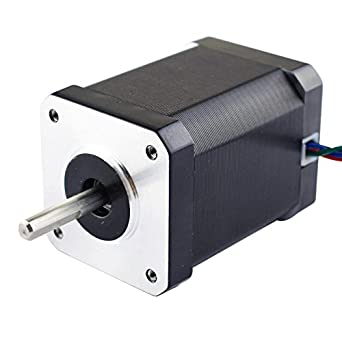 high torque nema 17 bipolar stepper motor 92oz