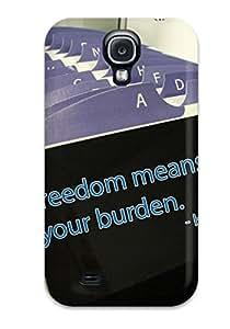 Valerie Lyn Miller Slim Fit Tpu Protector SyQikdJ9834OZCCU Shock Absorbent Bumper Case For Galaxy S4