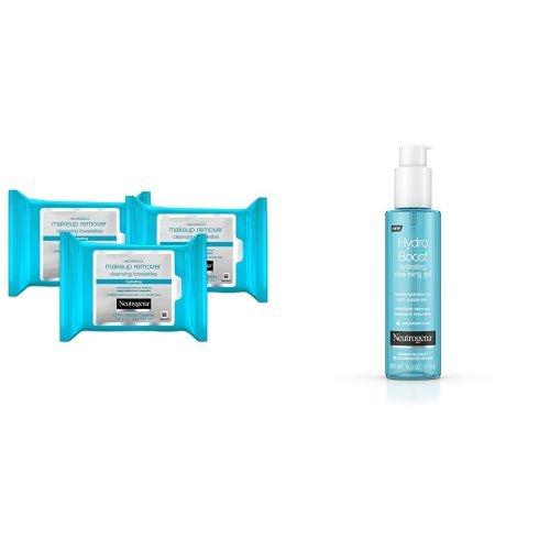 Neutrogena Skin Care Regimen - 5