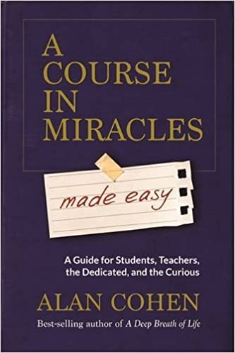 buy a course in miracles book