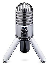 Samsung Meteor Mikrofon