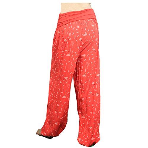 Glamexx24 mujer Glamexx24 para SchwarzPinkGelb para SchwarzPinkGelb para Glamexx24 Pantalón Pantalón Glamexx24 Pantalón SchwarzPinkGelb mujer para mujer Pantalón rEpSAEqw