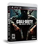 NEW Call of Duty: Black OPS PS3 (Videogame Software)