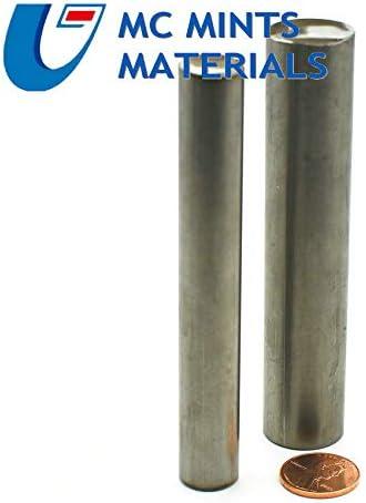 Dimensions: Diameter 10mm, Thread Diameter: TA2 Length 500mm Ochoos TA2 Titanium Alloy Cylinder Dia 10//12//14//16//18//20//22//25//26//28//30mm x500mm Industry Experiment Research Ti Rod Titanium Alloy Bar