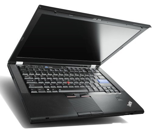Lenovo Thinkpad T420 Notebook PC - Intel Core i5 2410M 2.3G 8GB 320GB SATA Win 10 Professional (Certified Refurbished)