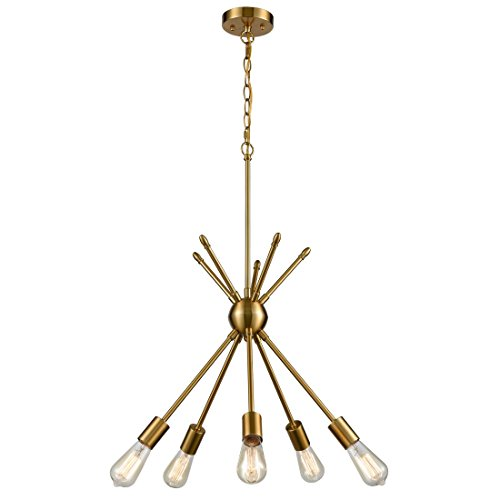 Modern Metal Pendant Lights in US - 4
