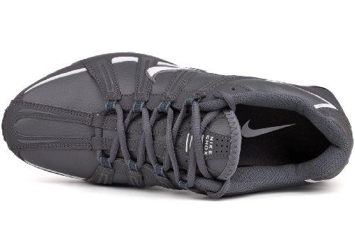 Homme Gris Blanc Baskets 525248011 Xl Et Sl Shox 9 Mode Turbo Nike nwqz1pZ8xZ