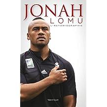 Jonah Lomu : L'autobiographie (French Edition)
