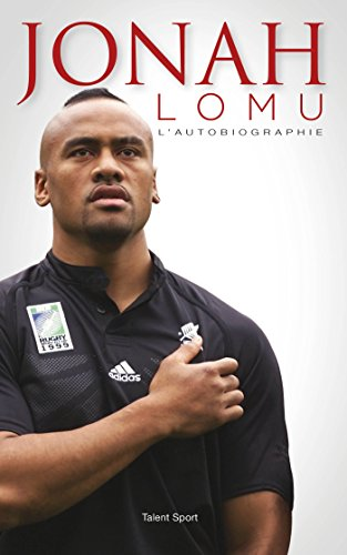 Jonah Lomu: L'autobiographie (French Edition)